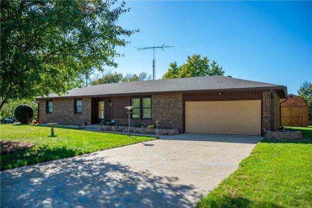 4640 Northeastern Boulevard, Columbus, IN 47203 (MLS #21597232) :: The ORR Home Selling Team