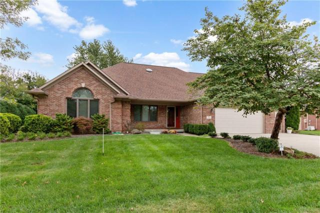 1165 Wood Sage Drive, Avon, IN 46123 (MLS #21597274) :: Mike Price Realty Team - RE/MAX Centerstone