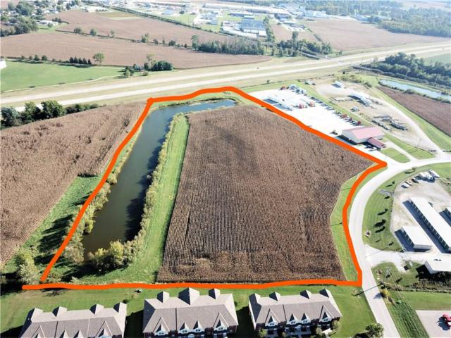 1234,1228,1222 N Liberty Circle Drive, Greensburg, IN 47240 (MLS #21597348) :: AR/haus Group Realty