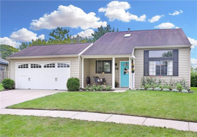 1307 Citation Circle S, Lebanon, IN 46052 (MLS #21597866) :: Mike Price Realty Team - RE/MAX Centerstone