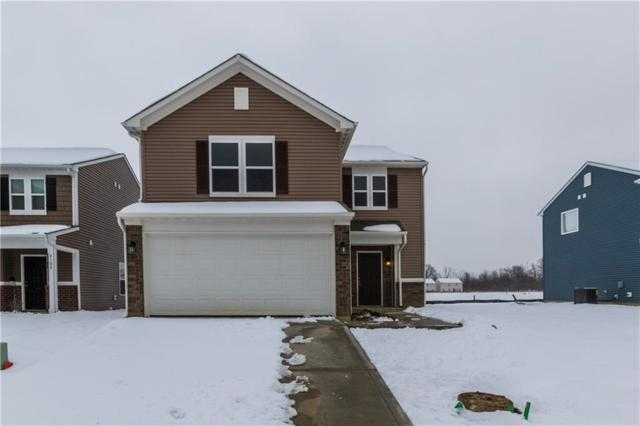4077 Little Bighorn Drive, Indianapolis, IN 46235 (MLS #21598082) :: Richwine Elite Group