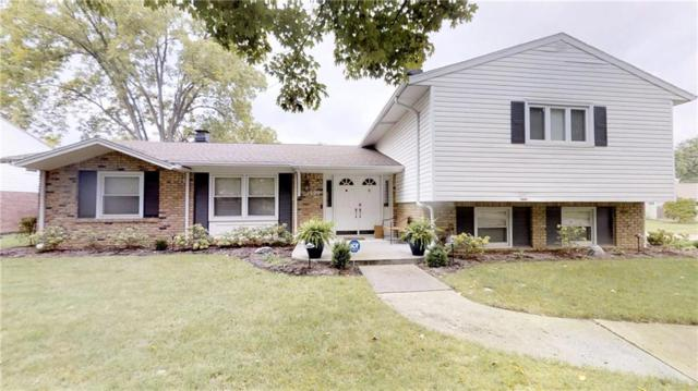 2600 W Woodward Drive, Muncie, IN 47304 (MLS #21598297) :: Mike Price Realty Team - RE/MAX Centerstone