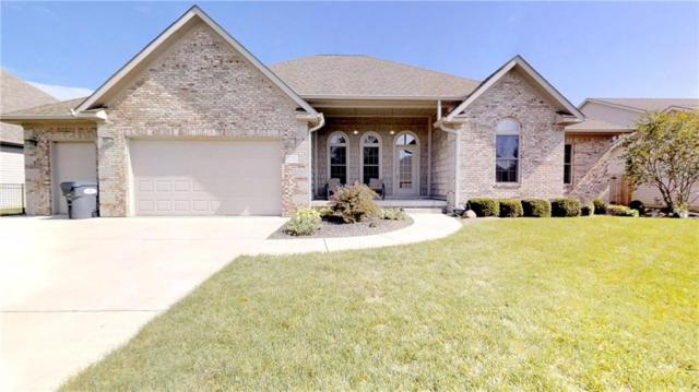 104 S Buckingham Road, Yorktown, IN 47396 (MLS #21598412) :: HergGroup Indianapolis