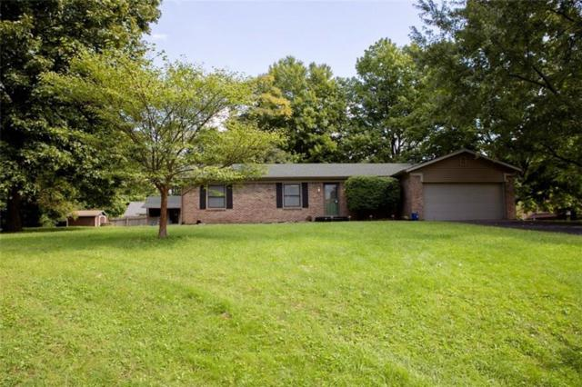10201 N Central Avenue, Indianapolis, IN 46280 (MLS #21598516) :: Mike Price Realty Team - RE/MAX Centerstone