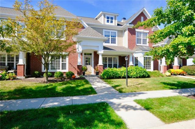 15556 Smithfield Drive, Westfield, IN 46074 (MLS #21598617) :: Indy Scene Real Estate Team