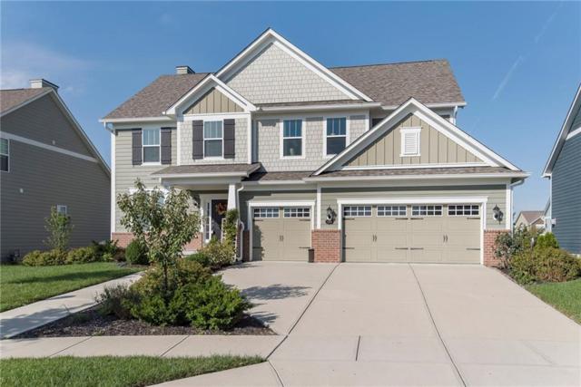 12674 Moonseed Drive, Carmel, IN 46032 (MLS #21598780) :: AR/haus Group Realty