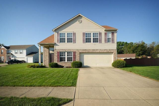 455 Tracy Lane, Brownsburg, IN 46112 (MLS #21598933) :: The Indy Property Source