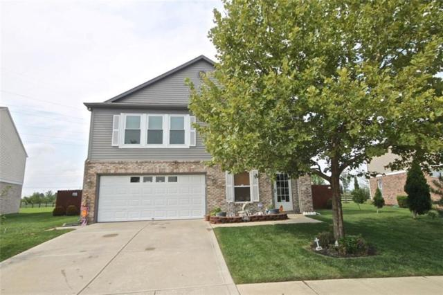 7616 Hummel Place, Indianapolis, IN 46239 (MLS #21599124) :: Mike Price Realty Team - RE/MAX Centerstone