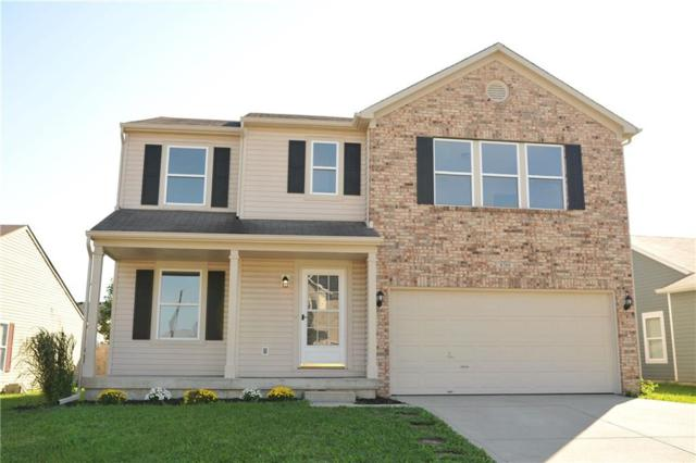 8789 Taggart Drive, Camby, IN 46113 (MLS #21599145) :: Mike Price Realty Team - RE/MAX Centerstone