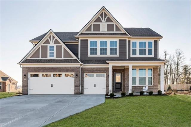 15638 Whelchel Drive, Fishers, IN 46037 (MLS #21599389) :: Mike Price Realty Team - RE/MAX Centerstone
