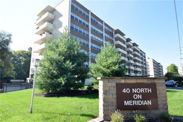 25 E 40th Street 5G, Indianapolis, IN 46205 (MLS #21599390) :: Mike Price Realty Team - RE/MAX Centerstone