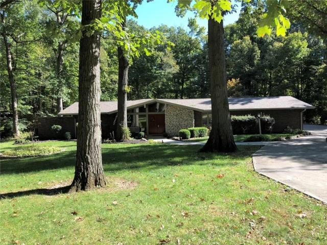 6 Glendon Road, Anderson, IN 46011 (MLS #21599565) :: Mike Price Realty Team - RE/MAX Centerstone
