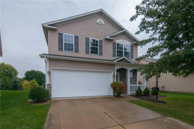 19384 Fox Chase Drive, Noblesville, IN 46062 (MLS #21599701) :: Richwine Elite Group