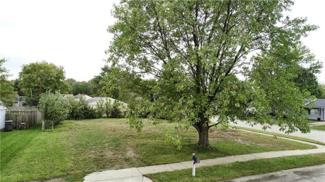 5417 Pecos Court, Indianapolis, IN 46237 (MLS #21600076) :: The Indy Property Source