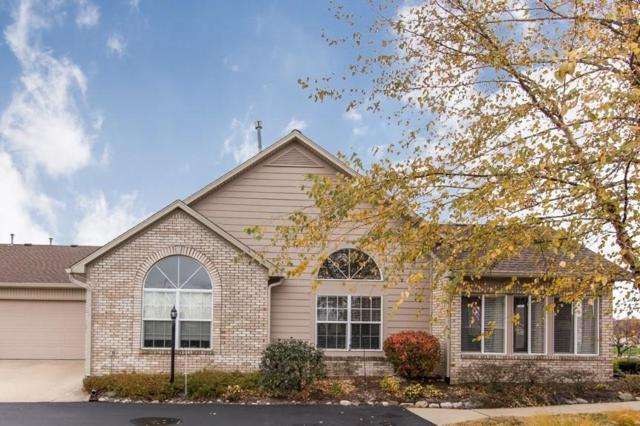 11436 Winding Wood Drive, Indianapolis, IN 46235 (MLS #21600207) :: Indy Scene Real Estate Team