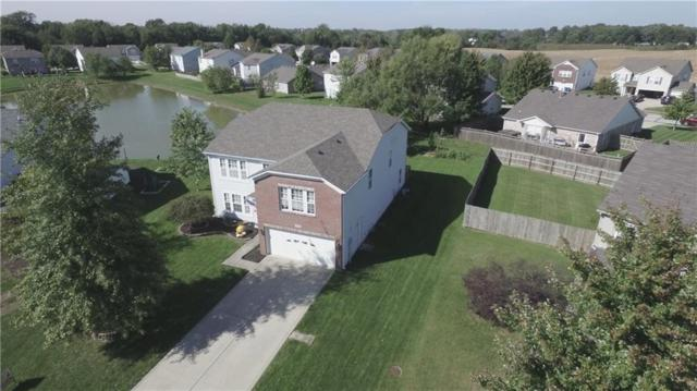1182 Redwood Drive, Greenfield, IN 46140 (MLS #21600215) :: AR/haus Group Realty