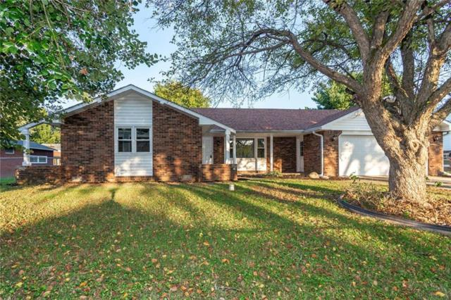 2338 Malibu Court, Anderson, IN 46012 (MLS #21600230) :: Mike Price Realty Team - RE/MAX Centerstone