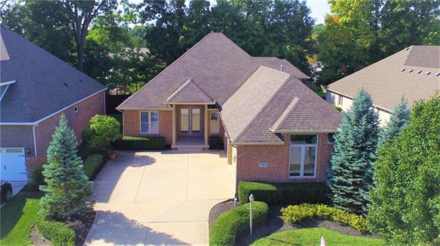 6522 Flowstone Way, Indianapolis, IN 46237 (MLS #21600463) :: AR/haus Group Realty