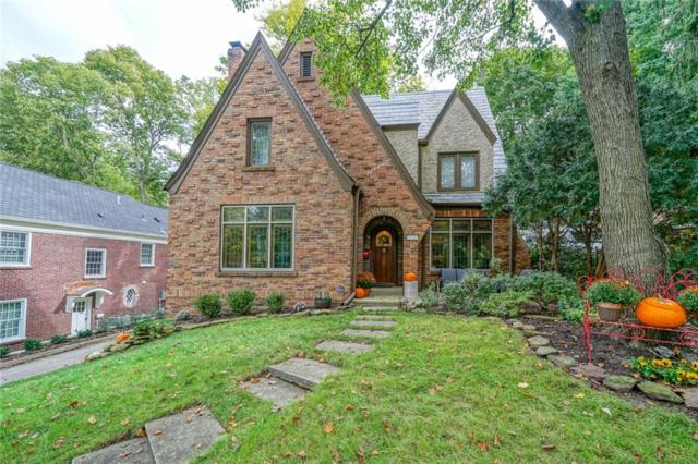 5233 N Capitol Avenue, Indianapolis, IN 46208 (MLS #21600578) :: Indy Scene Real Estate Team