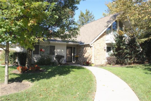 5215 Nob Lane, Indianapolis, IN 46226 (MLS #21600617) :: Indy Scene Real Estate Team