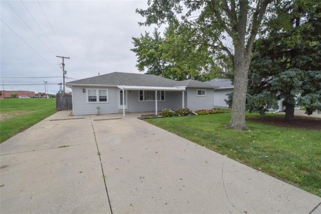 3317 N New York Avenue, Muncie, IN 47304 (MLS #21600624) :: The ORR Home Selling Team