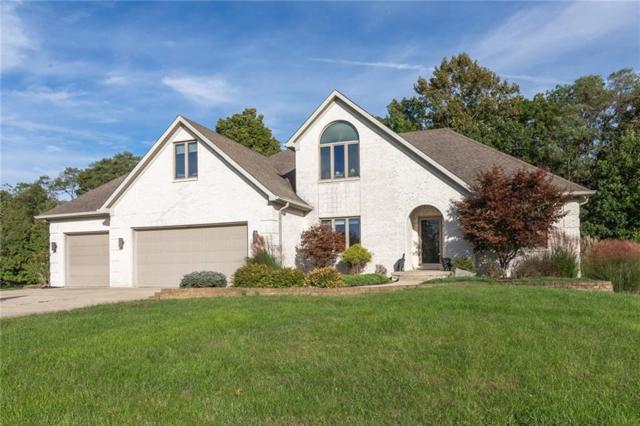 499 Paris Drive, Martinsville, IN 46151 (MLS #21600786) :: Mike Price Realty Team - RE/MAX Centerstone