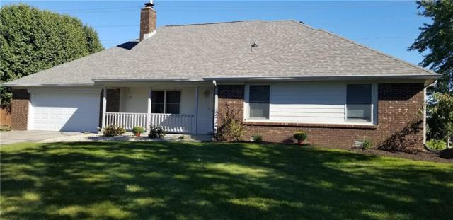 2295 Wedgeway Court, Greenwood, IN 46143 (MLS #21600794) :: Mike Price Realty Team - RE/MAX Centerstone