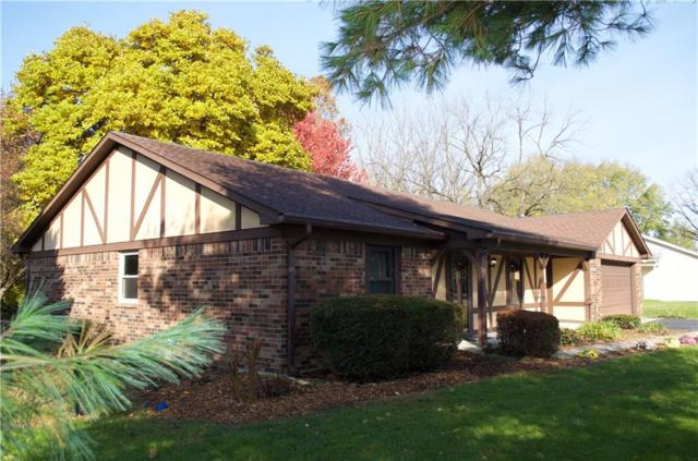 4832 Guion Road, Indianapolis, IN 46254 (MLS #21600807) :: AR/haus Group Realty