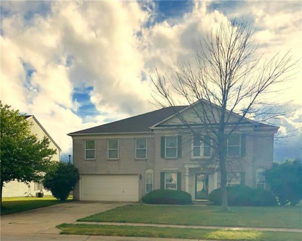 5746 N Rockingham Lane, Mccordsville, IN 46055 (MLS #21600905) :: Richwine Elite Group