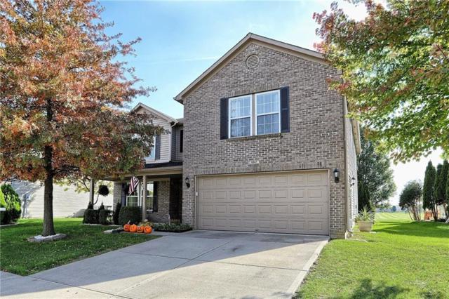 6841 Minnow Drive, Indianapolis, IN 46237 (MLS #21601161) :: Richwine Elite Group