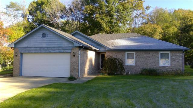 145 Justin Drive, Mooresville, IN 46158 (MLS #21601337) :: The Indy Property Source