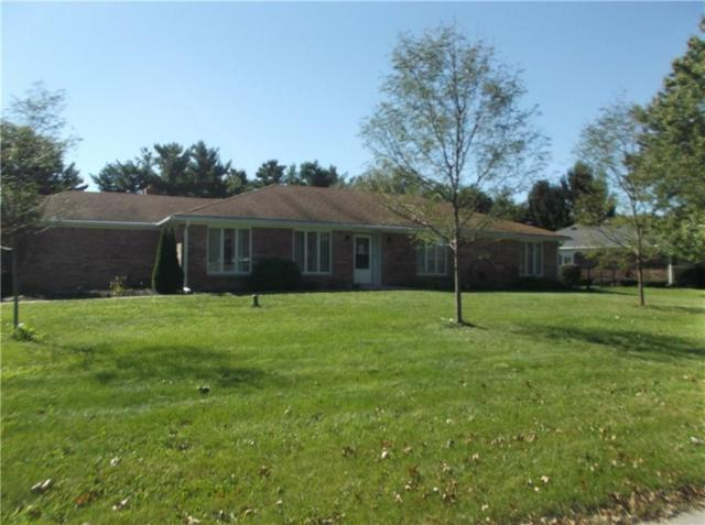 7921 Acre Lane, Brownsburg, IN 46112 (MLS #21601762) :: The Indy Property Source