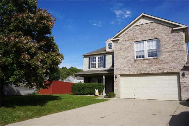 8640 Belle Union Place, Camby, IN 46113 (MLS #21601787) :: The Indy Property Source
