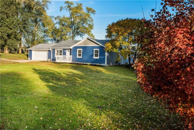 7832 E 160th Street, Noblesville, IN 46062 (MLS #21601852) :: The ORR Home Selling Team