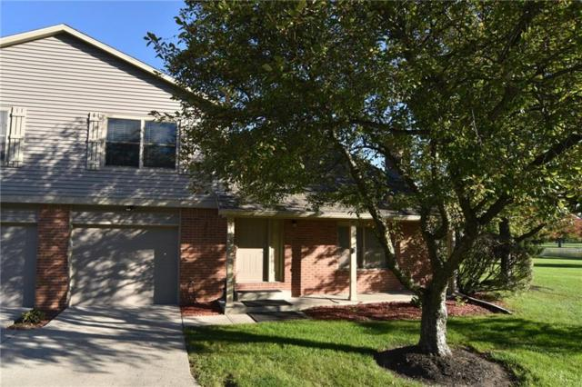 7513 Castleton Farms West Drive, Indianapolis, IN 46256 (MLS #21602935) :: Mike Price Realty Team - RE/MAX Centerstone