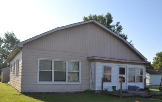 1614 N High Street, Hartford City, IN 47348 (MLS #21603054) :: The ORR Home Selling Team