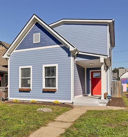 1544 Fletcher Avenue, Indianapolis, IN 46203 (MLS #21603191) :: AR/haus Group Realty