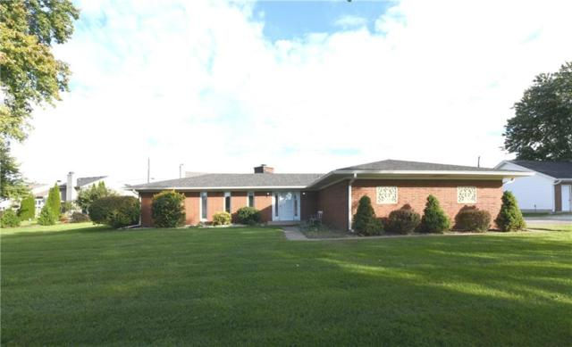 3940 Todd Road, Indianapolis, IN 46237 (MLS #21603326) :: HergGroup Indianapolis