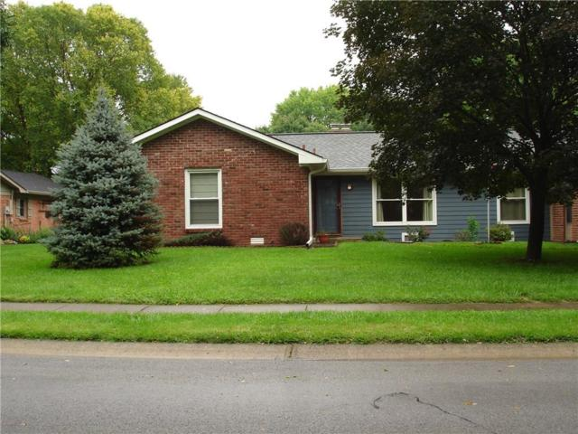 1730 Birch Court, Plainfield, IN 46168 (MLS #21603372) :: FC Tucker Company