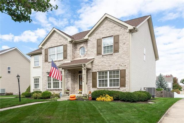 1246 Valdosta Place, Westfield, IN 46074 (MLS #21603409) :: Indy Scene Real Estate Team
