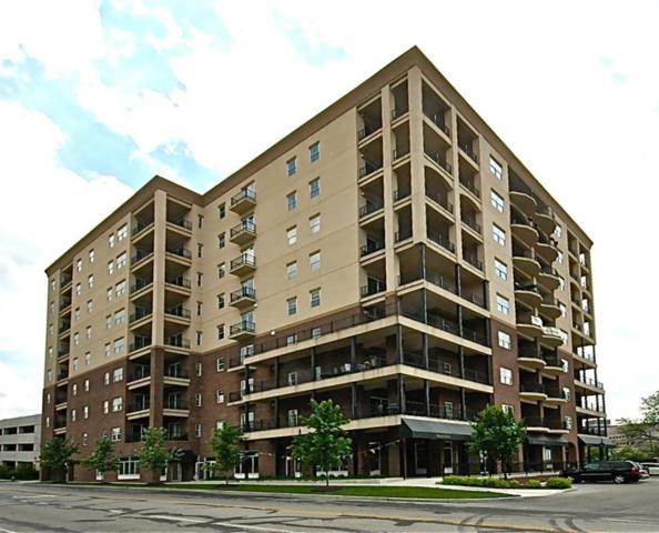 435 Virginia Avenue #502, Indianapolis, IN 46203 (MLS #21603727) :: Indy Scene Real Estate Team