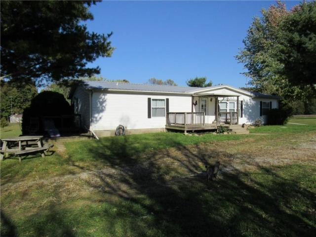 10362 E Lakeside Drive, Rockville, IN 47872 (MLS #21603736) :: The ORR Home Selling Team