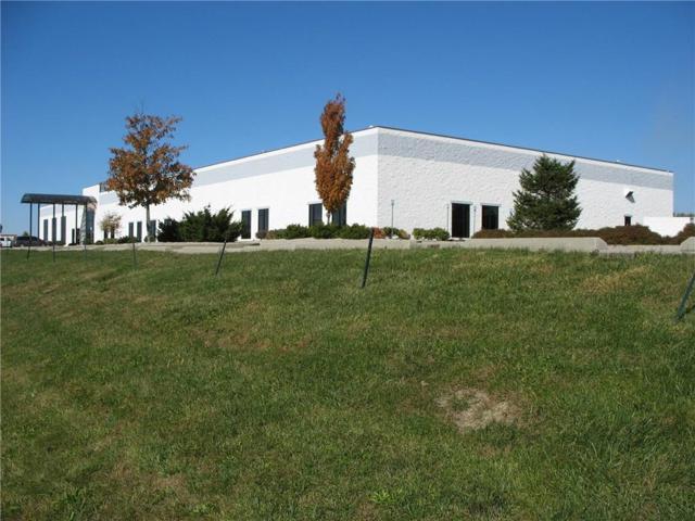554 Pit Road, Brownsburg, IN 46112 (MLS #21603770) :: David Brenton's Team