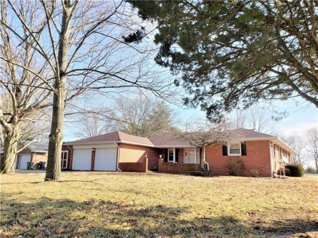 2240 Graham Drive S, Shelbyville, IN 46176 (MLS #21604101) :: Mike Price Realty Team - RE/MAX Centerstone