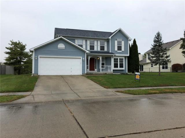 438 S Palmyra Drive, Indianapolis, IN 46239 (MLS #21604262) :: Mike Price Realty Team - RE/MAX Centerstone