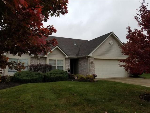 1670 Grindstone Way, Greenfield, IN 46140 (MLS #21604391) :: The ORR Home Selling Team