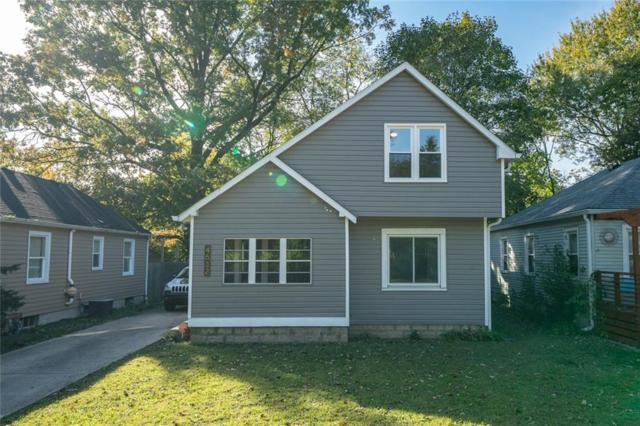 4632 Kingsley Drive, Indianapolis, IN 46205 (MLS #21604433) :: Mike Price Realty Team - RE/MAX Centerstone