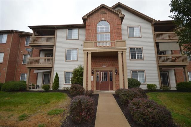 8911 Hunters Creek Drive #208, Indianapolis, IN 46227 (MLS #21604458) :: FC Tucker Company