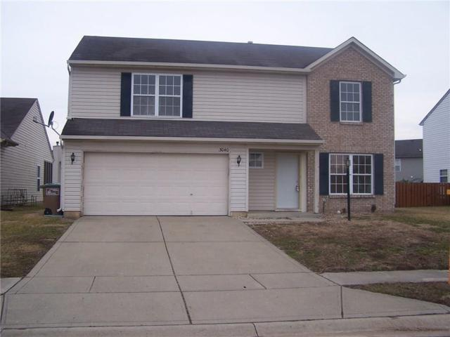 3040 Lakestream Drive, Columbus, IN 47201 (MLS #21604739) :: Mike Price Realty Team - RE/MAX Centerstone