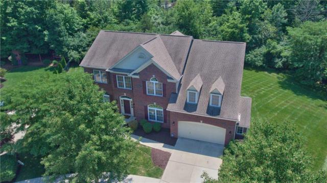 10705 Tallow Wood Lane, Indianapolis, IN 46236 (MLS #21605330) :: Mike Price Realty Team - RE/MAX Centerstone